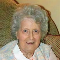 Anne A. Ambrose