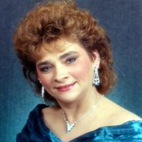 Tammy Lynn Jones Barts