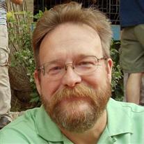 Daniel Michael Harrison