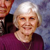 Betty Mae Womack Merchant