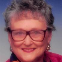 Mary L. McComas