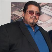 Mr. Ramon Coronado