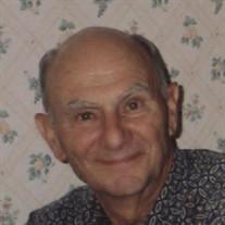 Frederick Charles Fuller