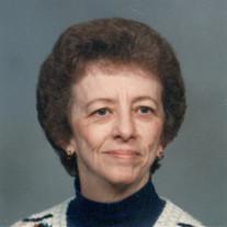 Eva Lorraine  Zitko