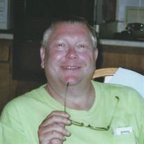 Paul J Stachnik