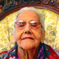 Pauline Arguelles