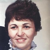 Mercedes Violeta McGrath