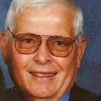 John Timmerman Layton Sr