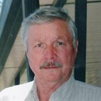 George Dawson Darsey