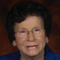 Dorothy F. Brown