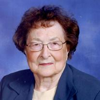 Beatrice A. Wirth