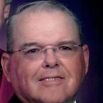 William Boedeker Lewis Sr