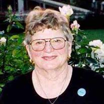 Helen Catherine Brunstrom
