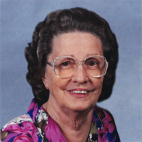 Lucy Day Henderson