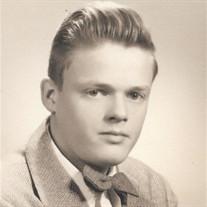 Donald M. Gould