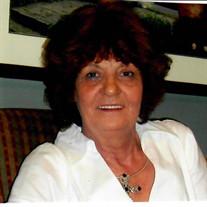 Margaret Earlene Wright