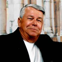 Kenneth Demaris