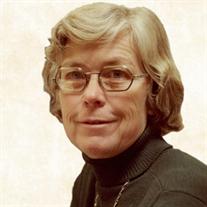 Patricia Anne Keeler