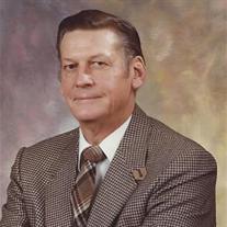John (Jack) Walter McReynolds