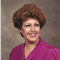 Peggy Joyce Baker Carroll Lunsford