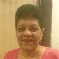 Carmen  L. Echevarria