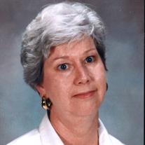 Mrs. Betty Ruth Daugherty