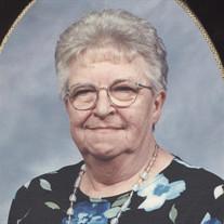 Mrs. Norma A. Freeman