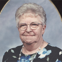 Mrs. Norma A. Freeman
