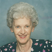 Ms. Elizabeth (Sissy) Patterson
