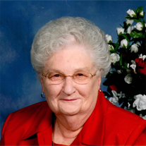 Mrs. Sue Elizabeth Dunn