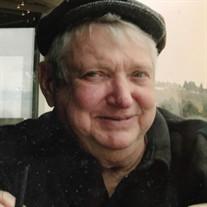 Donald D Colburn