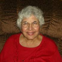 Benita Perez Smith