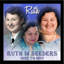 Ruth Seeders