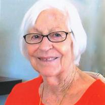 Mrs. Betty Jo Altman