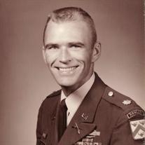 """Col. Robert E. """"Bob"""" Lindquist"""