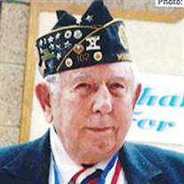 Gordon R Berquist
