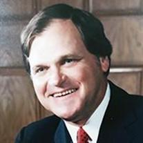 Robert J McGuire