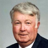 Daniel Burlin Sauceman