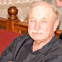 Mr. Gerald  Patrick Kenney