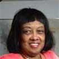 Mrs. Elizabeth Clausell