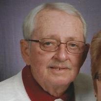 "Dennis  John ""Skip"" Anderson"