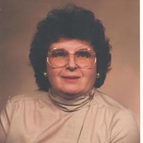 Suzanne Marie Hackman