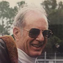 Edwin Byron Bauman