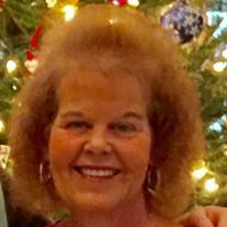 Ms. Jeanne Zellefrow Hurley