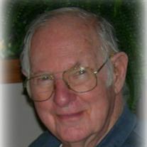 Rev. David L. Marshall