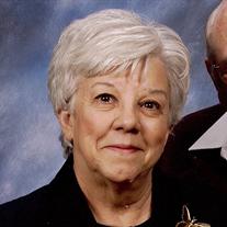 Marlene M. Ramsey