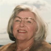 Joyce E. Gage