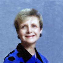 Joanne Marie Lowe