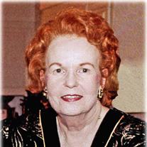 Geraldine Vidrine Fontenot