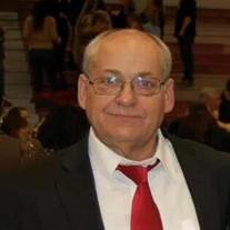 Roy F. Sparks Jr.